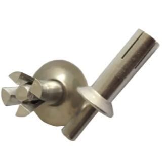 Csk Head Hammer Aluminium Drive Rivet